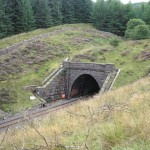 Blea Moor Tunnel