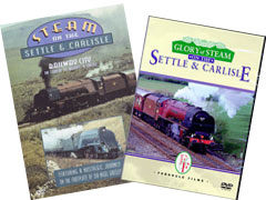 Settle to Carlisle DVDs