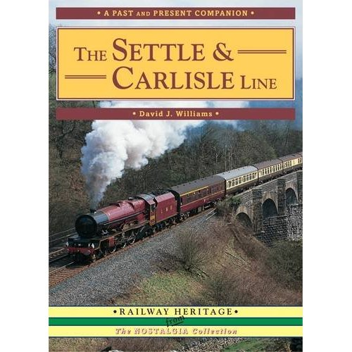The Settle and Carlisle Line
