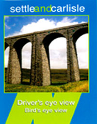 Settle and Carlisle Railway - Skipton to Carlisle DVD